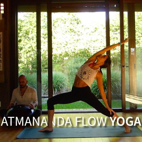 Atmananda Flow Yoga
