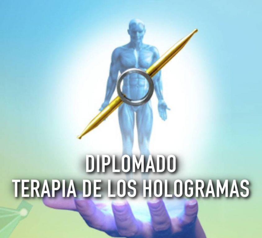 DIPLOMADO DE TERAPIA DE LOS HOLOGRAMAS