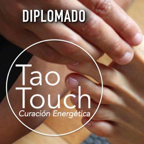 Tao Touch Sanación energética a través del contacto