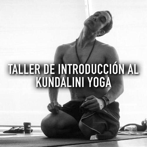 Taller de introducción al Kundalini Yoga