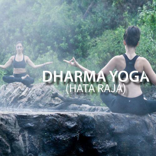Dharma Yoga (Hatha-Raja)