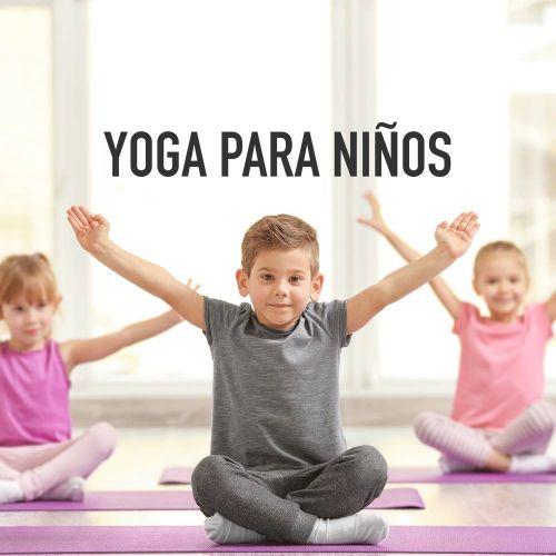 Taller Yoga para niños