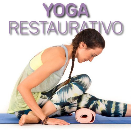 Taller Yoga Restaurativo
